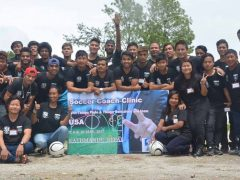 Nepal Hope Tour 2017 – Coaches' Clinic