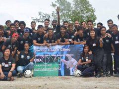 Nepal Hope Tour 2017 – Coaches' Clinic