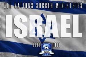 Israel Hope Tour