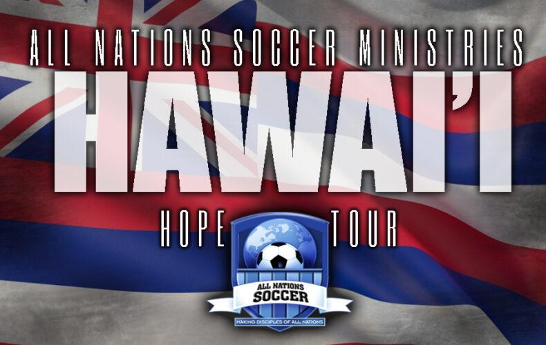 USA Hope Tour 2021