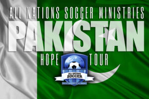 Pakistan Hope Tour